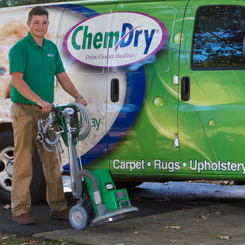Carpet, Tile, Rug & Upholstery Cleaning Burleson