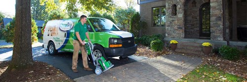 Carpet, Tile, Rug & Upholstery Cleaning Rendon