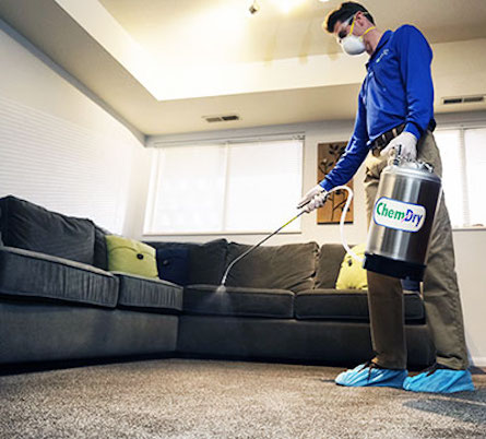 Carpet, Tile, Rug & Upholstery Cleaning